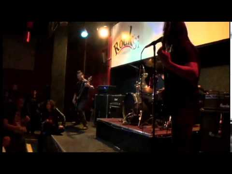 An Eternal Day - Arise From Ashes (Live at Aguascalientes Metal Fest 2014)