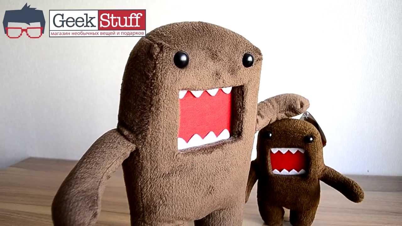 игрушка домо кун - Страница 2 - For kids