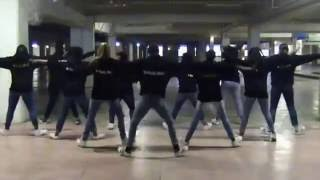 SPICE - Back Bend - Dancehall Choreography - Le Blandy Crew
