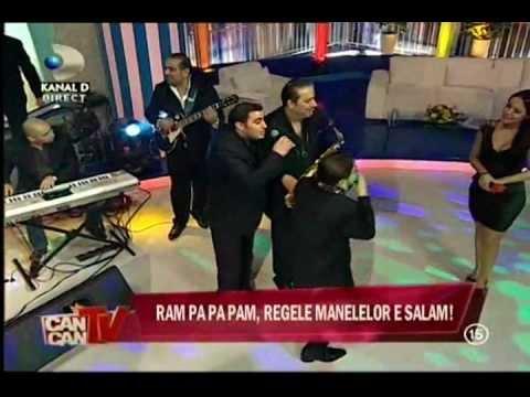 Hello Baby Raspunde la Telefon - (CanCan TV) 2012
