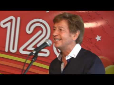 De Foute 128: Willy Sommers - Als Een Leeuw In Een Kooi