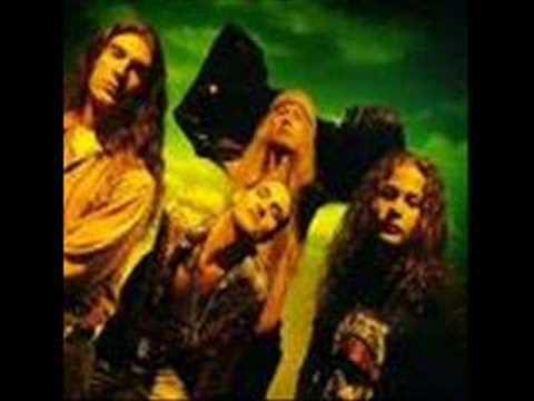 Alice In Chains - chemical addiction