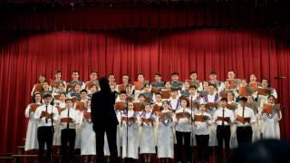 download lagu Wm100 - Petaling Jaya Choir: 神同在 gratis