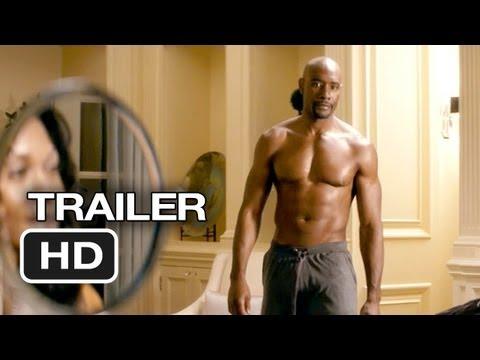 The Best Man Holiday TRAILER 1 (2013) - Terrence Howard Movie HD