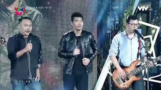 Cây Bàng - Tạ Quang Thắng & Bức Tường (Gala Việc Tử Tế 1.2017)