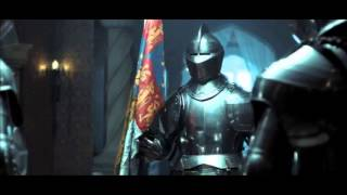 The White Queen Trailer  BBC One