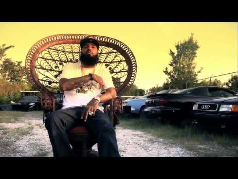 Stalley (Feat. Currensy) - Hammers & Vogues