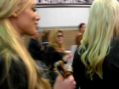 Aee 2010 Kayden Kross Arrives video