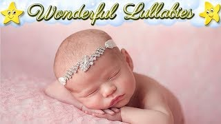 Super Relaxing Baby Musicbox Lullabies For Sweet Dreams ♥ Best Soft Bedtime Music ♫ Good Night