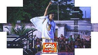 Gaab - Nem Me Viu (DVD Positividade) Ao Vivo Em Salvador