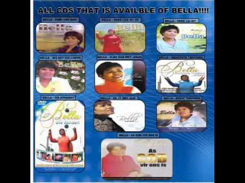 Bella Cd Album's Availble At The Nearest Gospel Music Stores video
