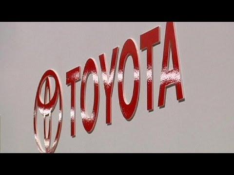 تويوتا تتوقع أول انخفاض في المبيعات منذ 15 عاماً – corporate