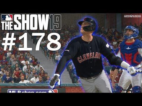 THIS IS VERY RARE FOR ME! | MLB The Show 19 | Road to the Show #178