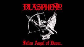 Watch Blasphemy Goddess Of Perversity video