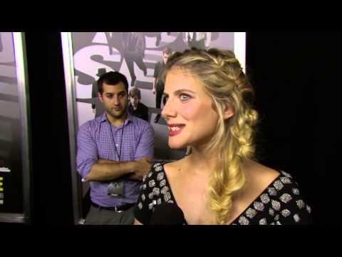 Now You See Me - I Maghi Del Crimine: Intervista A Mélanie Laurent Alla Premiere Di New York