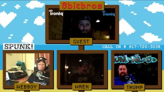 ep 198 Dual Citizen Brewing Co and the 8BitBros