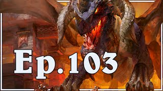 Funny and Lucky Moments - Hearthstone - Ep. 103