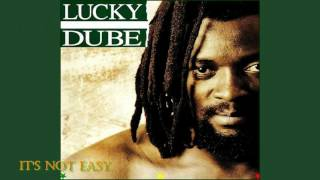 LUCKY DUBE — It
