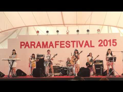 KANIKAPILA PARAMAFESTIVAL 2015 トラブルメイカー