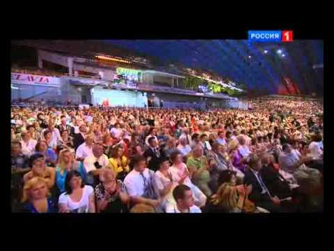 Славянский базар. Витебске 2011.avi