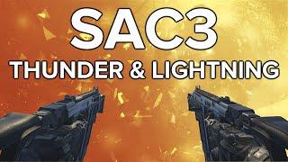 Advanced Warfare In Depth: SAC3 Thunder & Lightning (Amazing Marksman Variant)