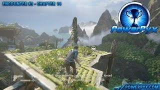 Uncharted 4: A Thief's End - Peaceful Resolution Trophy Guide (Chapter 13 & 14)