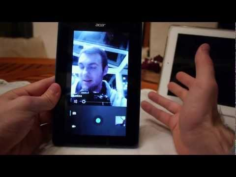 Acer Iconia B1 Tablet Review
