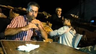 Zurnacı Paşa Anakaya -  Suşehri Köy Düğünü Uzun Hava