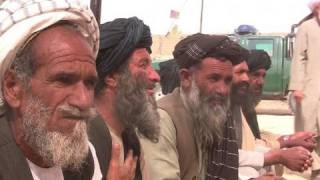 What Does 9/11 Mean to People in Afghanistan?