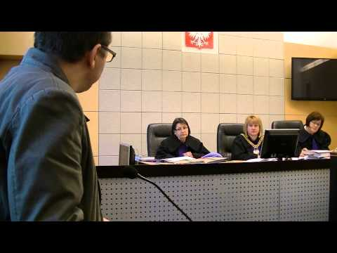 20130514 Sitwa Sędziów A Sąd Apelacyjny W Katowicach (1/4)