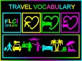 Frame from Tourism & Travel Vocabulary Quiz | Quiz l'Anglais du Tourisme et des Voyages