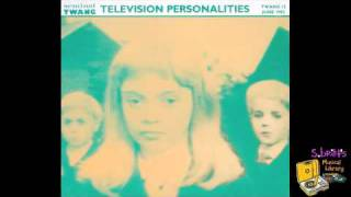 Watch Television Personalities Love Is Better Than War video