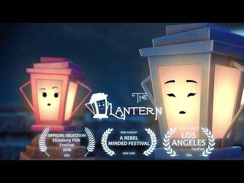 "**Award Winning** CGI Short Film: ""The Lantern"" by Kushoth Krishnaraja | CGMeetup"