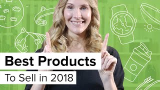 10 Unique Dropshipping Products to Sell [2018]