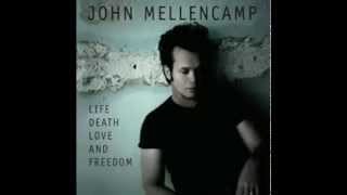 Watch John Mellencamp Longest Days video