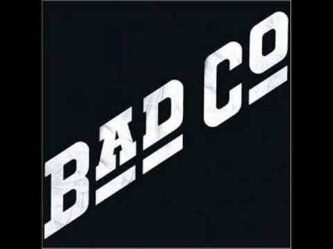 MICHAEL MAY - DON'T LET ME DOWN - BAD COMPANY