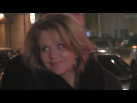 Renee Fleming at Charity Event 02/03/2015