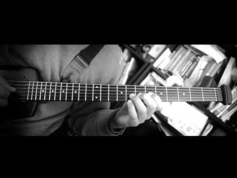 Never Been In Love Before - Guitar part from Ed Bickert Trio
