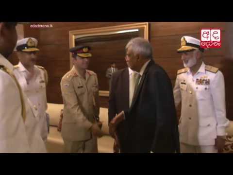 pakistani president |eng