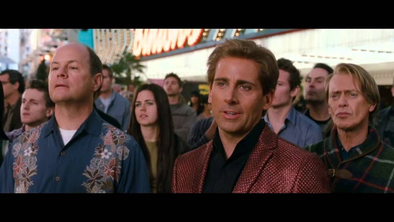 Movie Trailer Jim Carrey