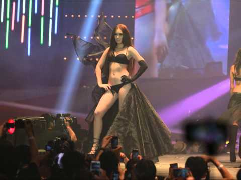 FHM 2014 100 Sexiest Night Alice Dixson Nips Slips