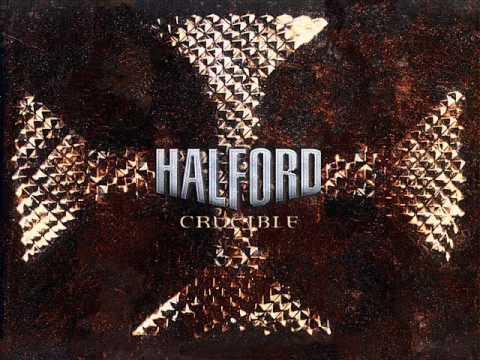 Halford - Wrath Of Gods