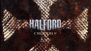 Watch Halford Wrath Of God video