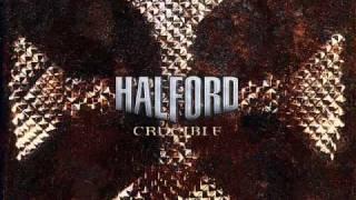 Watch Halford Wrath Of God video