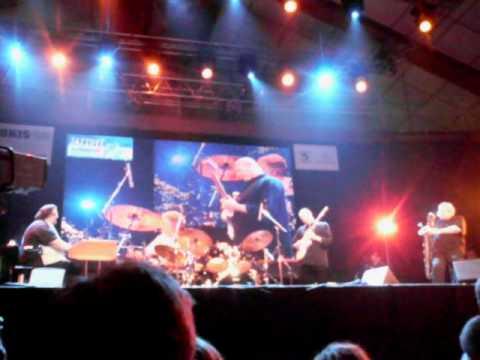 Back At The Chicken Shack - Steve Gadd quartet, 2009