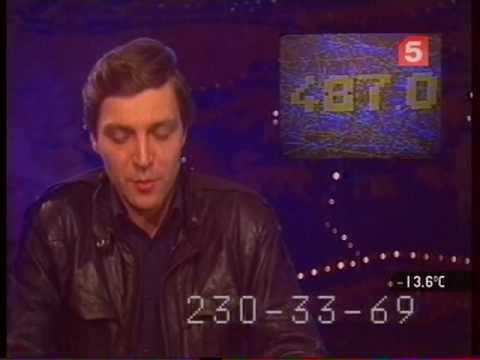 600 секунд (22.02.1989)
