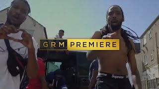 Jammer ft. Dizzle AP - MAD [Music Video] | GRM Daily