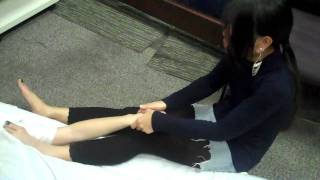 Thai Massage Video 3, Krausespa.com