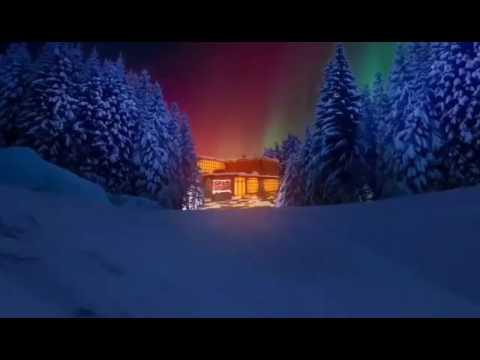 Новогодняя Семейка)))