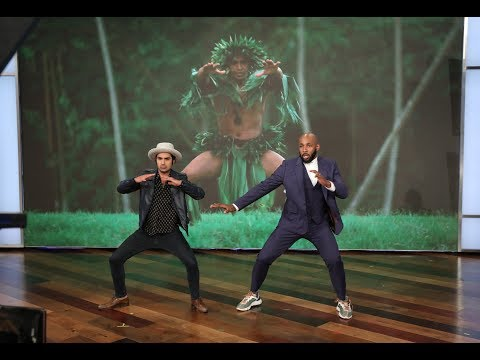 download song Kunal Nayyar and tWitch Play 'Can Twitch and Kunal Dance... with What's Behind Them? free